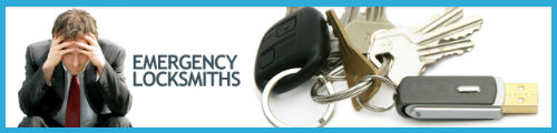 24 hour emergency locksmith randburg